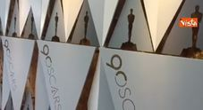 Oscar 2018, fervono i preparativi sul red carpet che ospiterà le star