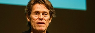 Berlino, a Willem Dafoe l'Orso d'oro alla carriera