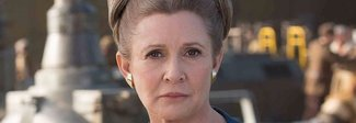 Grazie al materiale già girato, Carrie Fisher tornerà a interpretare la principessa Leila di Star Wars