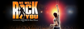 """We will rock you"", boom di iscrizioni per il musical con i brani dei Queen"