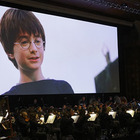 L'Orchestra italiana del cinema porta Harry Potter in Cina