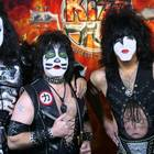 I Kiss in concerto a San Siro