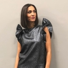 "Caterina Balivo, il look ""spaziale"" divide i fan sui social network"